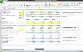Tax Spreadsheet Photovoltaics Part 2 Enter The Dollar Greenbuildingadvisor Com