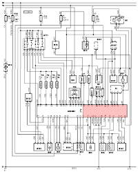 peugeot expert wiring diagram gooddy org