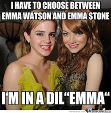 Emma Watson Meme - emma watson memes best collection of funny emma watson pictures