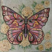 magical jungle butterfly by wendy magical jungle butterflies