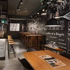 the 25 best small restaurant design ideas on pinterest cafe