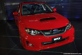 widebody subaru impreza hatchback carscoop wide body 2011 subaru impreza wrx sedan and hatch live