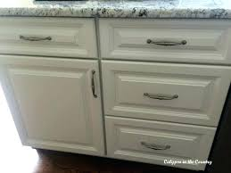 square brushed nickel cabinet knobs painting cabinet hardware brushed nickel brushed nickel spray paint