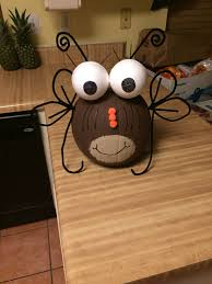 fly guy books character pumpkin i made crafts that i u0027ve made