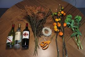 home made thanksgiving decorations quick and easy thanksgiving centerpiece san diego interior designers