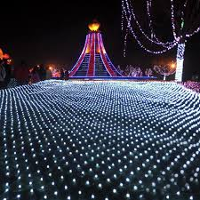 Cheap Christmas Lights Manificent Design Led Net Christmas Lights Popular Netting Buy