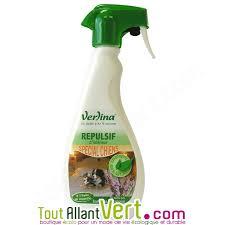 produit répulsif canapé répulsif naturel pour chien en intérieur 500ml en spray achat vente