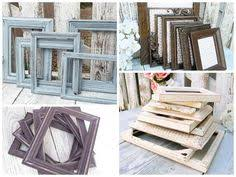 Cheap Shabby Chic Photo Frames by Green Tree Gallery 4