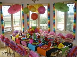 35 mexican table decorations ideas mexican party pinterest
