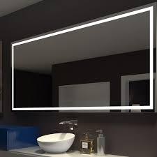 illuminated mirrors for bathrooms 40 best ib mirror images on pinterest illuminated mirrors