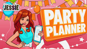 party planner disney series party planner for kids