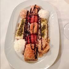 cuisine ottomane pasazade ottoman cuisine menu istanbul foodspotting