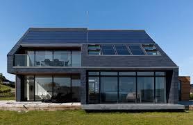 solar panel home design seven home design