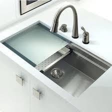 Stainless Steel Kitchen Sinks Undermount Reviews Stainless Steel Kitchen Sink Undermount 33 22 Stainless Steel