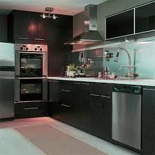Stainless Steel Kitchen Cabinets Ikea by Home Design Kitchen Ideas Favorite 14 Stainless Steel Cabinets