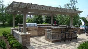 pergola design ideas backyard pergola plans outdoor kitchen
