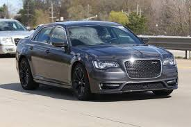 chrysler car 2016 2016 chrysler 300 srt coming just not to the u s