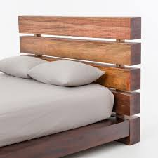 iggy reclaimed wood queen bed by four hands wolf and gardiner