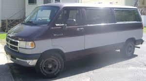Dodge Ram Van - 1994 dodge ram van partsopen