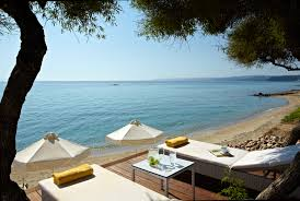 afitis boutique luxury hotel halkidiki