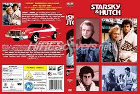 Starsky And Hutch Ps2 Dvd Cover Custom Dvd Covers Bluray Label Movie Art Dvd Custom