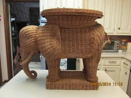 furniture astounding image of decorative black carved wood wicker
