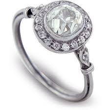 estate engagement rings estate engagement ring antique engagement ring cus