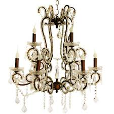 Bronze And Crystal Chandeliers Lighting U2013 Tagged