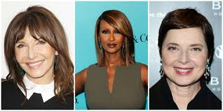 haircuts for women with long hair the top 17 haircuts for women in their 60s and beyond allure