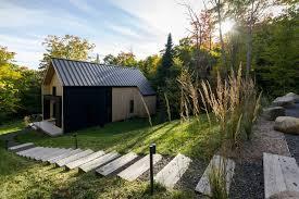 chalet a louer 4 chambres à rivière françois ca la villa boréale est un luxueux