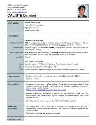 Mba Freshers Resume Format Resume Format Latest Resume Cv Cover Letter