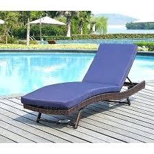 Pool Chaise Walmart Lounge Chair Outdoor U2013 Peerpower Co