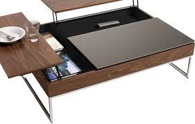 Exotic Coffee Tables by Scroll To Next Item Coffee Table With Hidden Storage Furniture