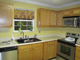 luxury yellow kitchen paint interior designs ideas and decor also