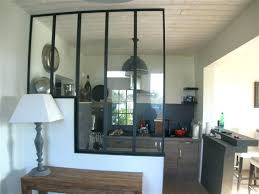 cloison vitree cuisine salon cloison vitree cuisine salon 2 of 4 cloison vitree entre cuisine et