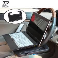ordinateur portable de bureau zd 1 pc voiture bureau d ordinateur portable multifonction volant