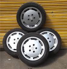 porsche fuchs wheels 16
