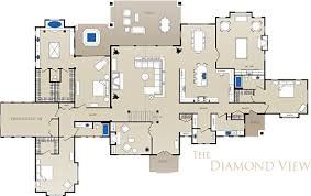 custom home floor plans beautiful custom home plans custom log home floor plans