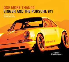 porsche 911 design singer vehicle design restored reimagined reborn