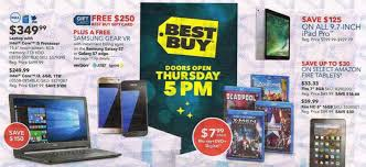 best black friday deals 2016 for tablets best buy u0027black friday u0027 2016 deals how good are they