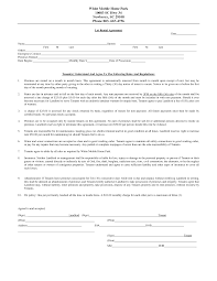 free rental lease agreement download texas lease agreement templates