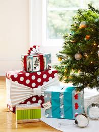 Gift Wrapping Bow Ideas - gift wrapping ideas how to wrap a gift
