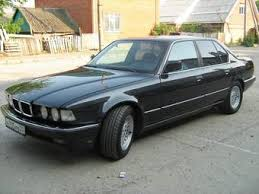 1992 bmw 7 series 1992 bmw 7 series pictures 3 5l gasoline fr or rr automatic