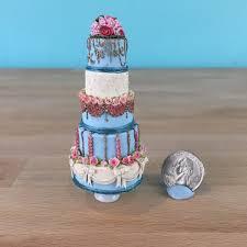 mini wedding cake models popsugar love u0026