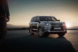 lexus suv 2016 lx lexus lx specs 2015 2016 2017 autoevolution