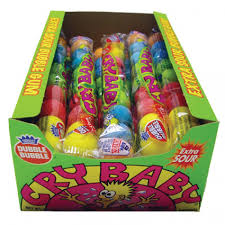 where can i buy gumballs cry baby gumballs 850count