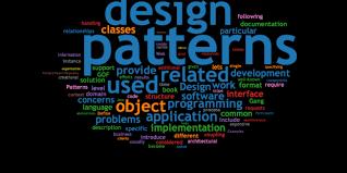 of four design patterns design patterns tutorial with java exles