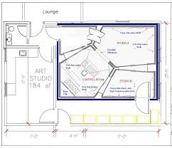 Studio Plans by John Sayers U0027 Recording Studio Design Forum U2022 View Topic Detached