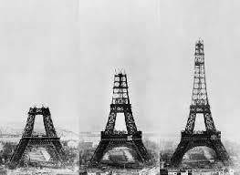 gustave eiffel apartment construction de la tour eiffel 1888 architecture pinterest