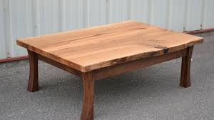 coffee table walnut walnut slab furniture tags dazzling live edge coffee table